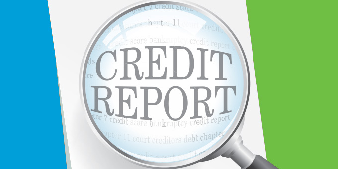 Get a Credit Report Review