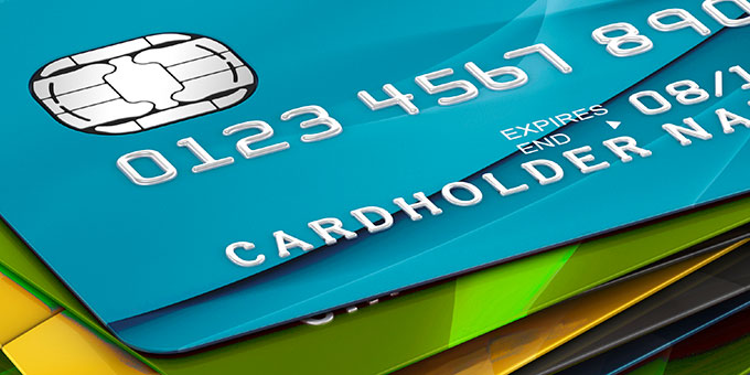 Credit union debit cards get EMV chip