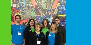 Madison credit union volunteering