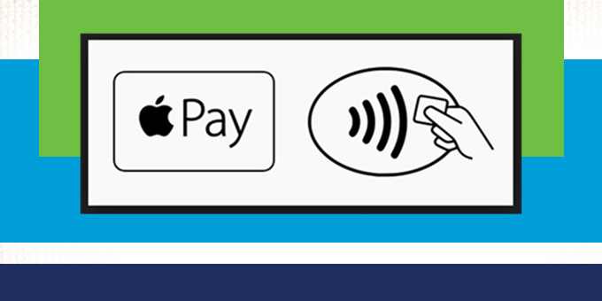 Apple Pay Debit Cards in Madison