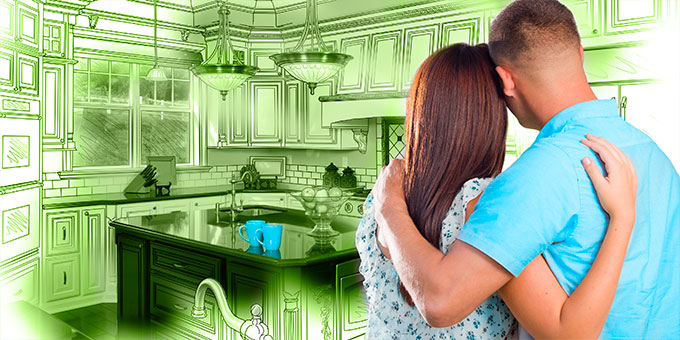 Home equity loans at DCCU