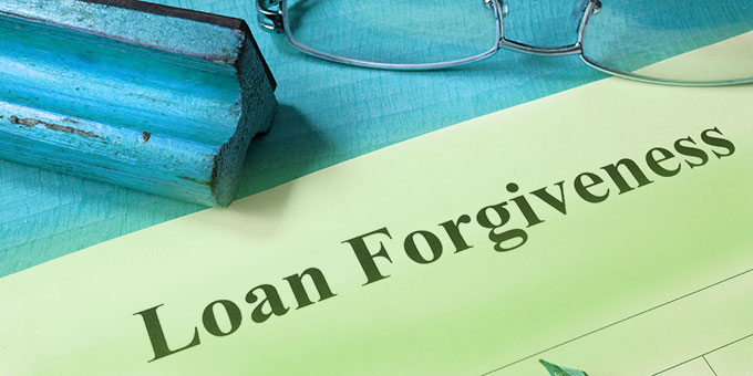 Find out if student loan forgiveness is right for you.