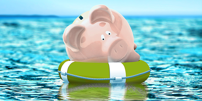 An Emergency Savings account can protect your finances.