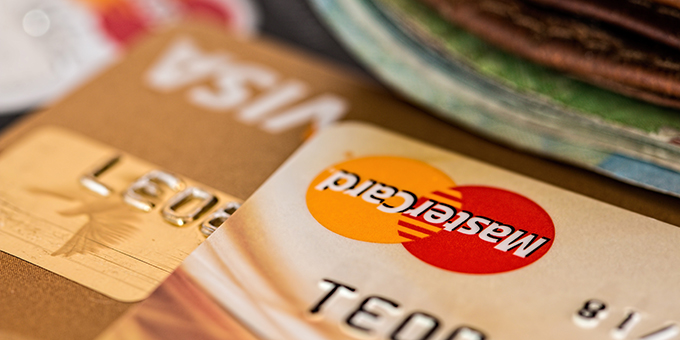 There are many types of debit cards.