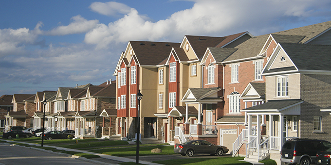 Discover the different mortgage loan types