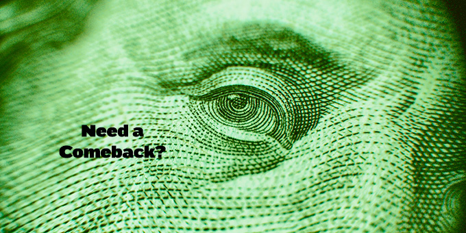 Make a financial comeback with Dane County Credit Union