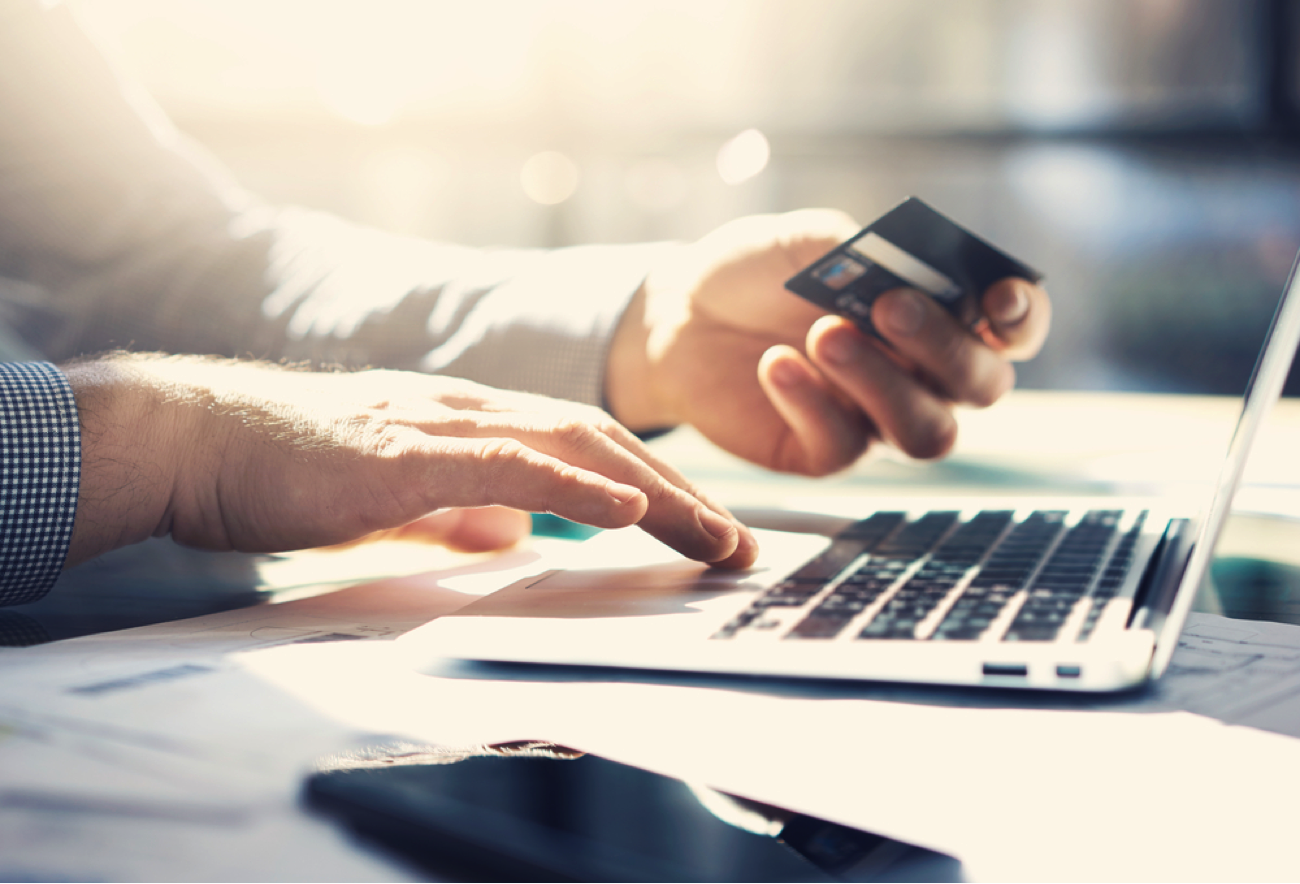 online payments are more common than ever