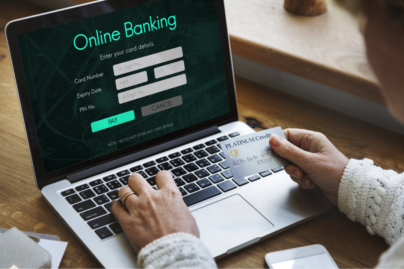 digital banking may also one day include digital currencies