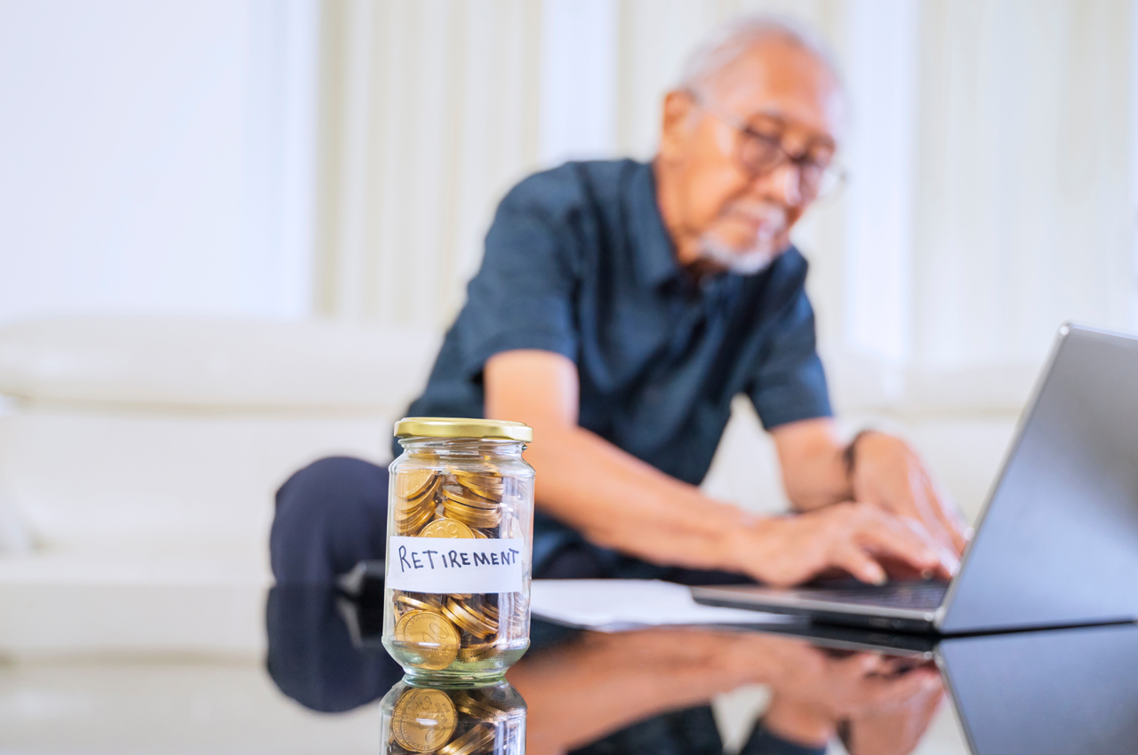 Contribute To A Retirement Fund
