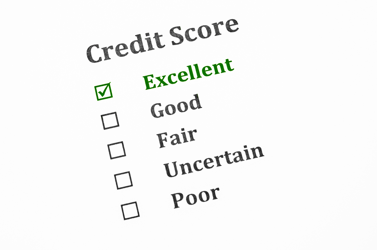 How Do You Build A Higher Credit Score