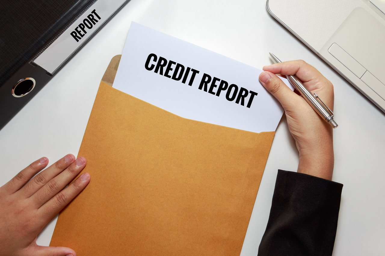 Keep An Eye Out For Negative Marks On Your Credit Report
