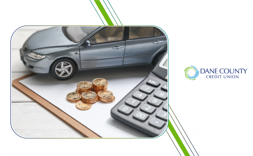 7 Car Loan Stages and 7 Reasons Why Dane County Credit Union Is the Perfect Auto Loan Partner