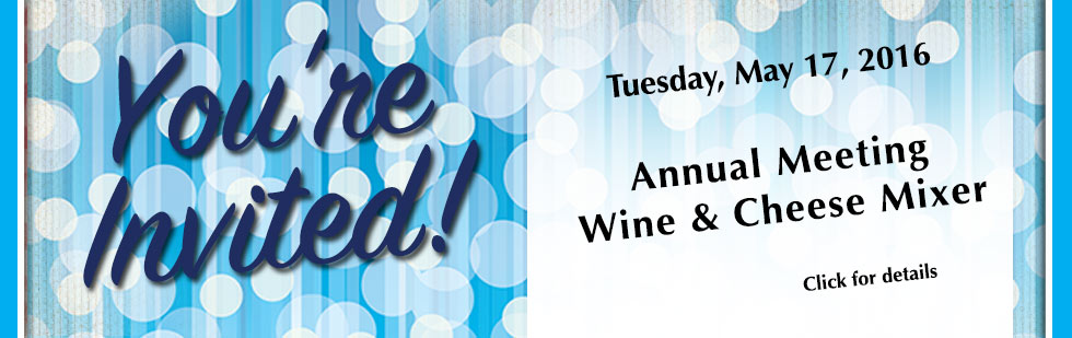 Sign up for Dane County Credit Union's Annual Meeting!