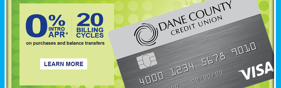 Check out this special credit card offer!